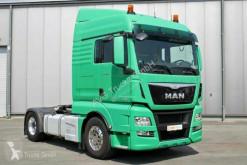 Traktor MAN 18.520 TGX Retarder ACC Alcoa - Nur 168.300 KM ! begagnad