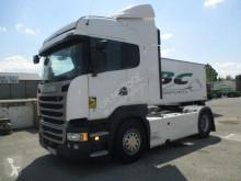 Tracteur Scania R R490