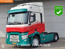 Tracteur Renault T 460 NL-Truck Sleep LDWS 2x Tanks occasion