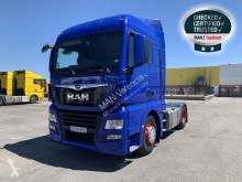 Cabeza tractora MAN TGX 18.500 4X2 BLS productos peligrosos / ADR usada