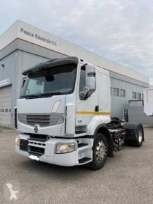 Tracteur produits dangereux / adr Renault Premium 460