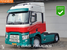Cabeza tractora Renault T 460 NL-Truck Sleep 2x Tanks LDWS usada