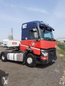 Cabeza tractora productos peligrosos / ADR Renault T-Series 460 T4X2 E6