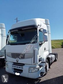 Tracteur surbaissé Renault Premium 460.18
