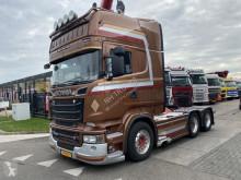 Trekker Scania R 560