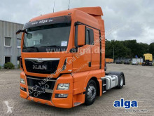 Влекач MAN 18.480 TGX 4x2, Low-Liner, Euro 6, Retarder извънгабаритен товар втора употреба