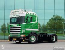 Влекач Scania R164-480 V8