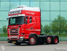 Tracteur Scania R520