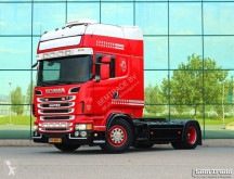 Cap tractor Scania R500 V8 second-hand