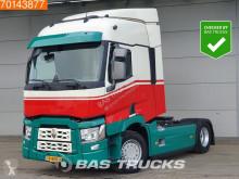 Cabeza tractora Renault T 460 NL-Truck 2x Tanks usada