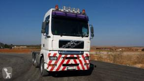 Tracteur MAN TGA 33.530 occasion