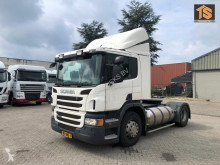 Tracteur Scania P 310 occasion