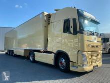 Камион фургон Volvo FH500 Globetrotter XL- Komplettzug + Chereau