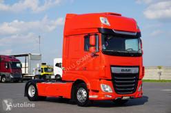 Cabeza tractora DAF 106 / 530 / EURO 6 / ACC / SSC / MAŁY PRZEBIEG usada