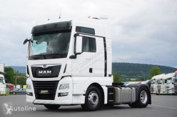 Влекач MAN TGX / 18.500 / EURO 6 / ACC / RETARDER / XXL / EfficientLine 3 втора употреба