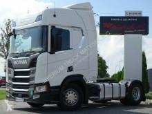 Cabeza tractora Scania R 450/ RETARDER/ACC/NEW MODEL /NAVI /2019 usada