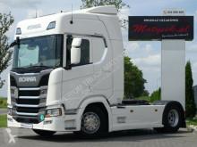 Tahač Scania R 450/ RETARDER/ACC/NEW MODEL /NAVI /2019 použitý