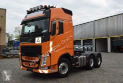 Tracteur Volvo FH 500 6x4 SZM*Alufelgen,2-Kreis Hydraulik,Navi* occasion