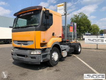 Влекач Renault Premium 420 втора употреба