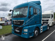 Тягач опасные продукты / правила перевозки опасных грузов MAN TGX 18.500 4X2 BLS