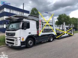 Camión remolque portacoches Volvo FM