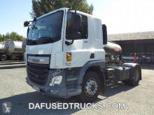 DAF CF 440 tractor unit used