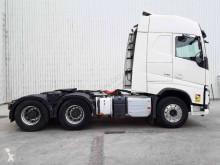 Tracteur Volvo FH 540 convoi exceptionnel occasion