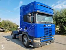 Ťahač Scania R124 420 ojazdený