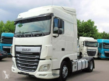 Tracteur DAF XF 106 510 Space cab *Retarder**Euro6* occasion