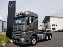 Влекач Mercedes Arocs 2658 LS 6x4 Turbo-Retarder BigSpace