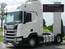 Cabeza tractora Scania R 450/ RETARDER/ACC/NAVI /2019/GOLD CONTRACT usada