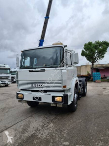 Tracteur Iveco Turbo
