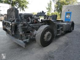 Tracteur Iveco Stralis 430 accidenté