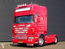 Влекач Scania R 500 втора употреба