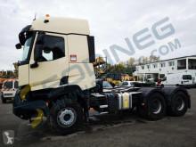 Cabeza tractora Renault K520 usada