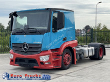 Tractor Mercedes Actros usado