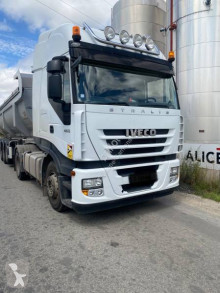Tracteur Iveco Stralis AD 440 S 45