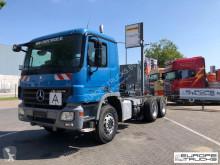 Tracteur Mercedes Actros 2632
