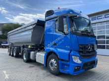Camion Mercedes Actros 1843 LS 4x2 SZM - Kipphyd. EURO6 benne occasion
