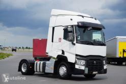 Tahač Renault / T 460 / EURO 6 / RETARDER použitý