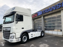 Tratores DAF F480 SSC ACC Intarder / Leasing