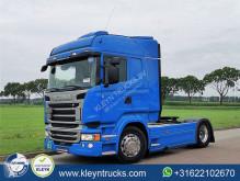 Scania R 410 Sattelzugmaschine gebrauchte