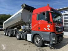Камион MAN TGX 18.460 4x4H BLS - Kipphyd. + Thermo Kipp. самосвал втора употреба