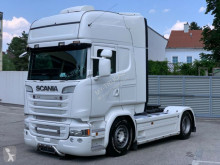 Tratores Scania R 520