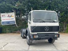 Tracteur Mercedes SK 2629 occasion