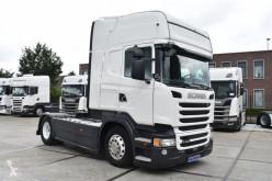 Tracteur Scania R 450