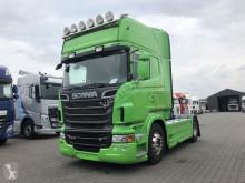 Влекач Scania R 500