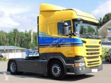 Cabeza tractora Scania R 480 Highliner * Euro 5* Retarder* usada