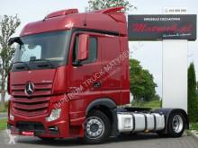 Tahač Mercedes ACTROS 1845/LOW DECK/ MEGA /ACC/ I-COOL / EURO 6 použitý