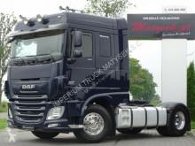 DAF XF 460/RETARDER/ACC/EURO 6 / I-COOL /HYDRAULIC Sattelzugmaschine gebrauchte